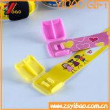 Медицинские устранимые дешевые малыши делают пластичные браслеты водостотьким Wristbands/ID (XY-PW-01)