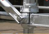 Construcción de la alta calidad de construcción de andamios Cuplock