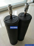 Gummirohr-Stopper für Gas-Rohr-Schweißen und Prüfung