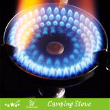 Brûleur à gaz se pliant de modèle neuf