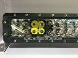 Principale barre duelle imperméable à l'eau de la meilleure qualité d'éclairage LED d'Osram de rangée de Maket (GT3106-72W)