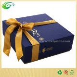 Caja de embalaje para el regalo, chocolate, caramelo (CKT-CB-426)