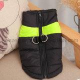 Hot Sale Dog Winter Vest Ski Suit Pet Clothes