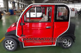 La Chine a fait à 4 roues 4 Seaters le véhicule électrique avec la gamme de 100km