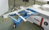 Hohe Präzisions-hölzerne Möbel-sah schiebender Panel-Tisch-Ausschnitt Maschine (F3200)