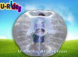 子供および大人のための膨脹可能な泡球