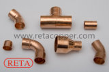 De Verklaarde Montage van het Koper van Reta voor Hvacr ISO 9001