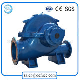 Pompa ad acqua centrifuga di vendita dell'intelaiatura Volute calda di doppia aspirazione