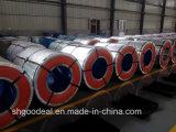 Bobinas del acero del enchufe de fábrica PPGI/PPGL con precio bajo de la alta calidad