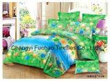 新しいデザインホテルの寝具の一定の多寝具は枕カバーをセットする