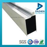 Profiel van de Uitdrijving van het Aluminium van de Goede Kwaliteit van de Prijs van de fabriek het Goedkopere voor de Markt van Filippijnen