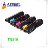 Compatibele Toner van de Kleur Patroon Tn310 Bk/C//M/Y voor Broer 4140/4150