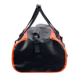40L de fantaisie TPU imperméabilisent le sac de molleton sec de sports de course d'Outddoor