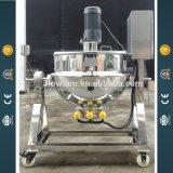 récipient de mélange de la graisse 100liters Heated électrique (GM-080D)