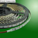 24V 156LEDs/M 3000k scaldano l'indicatore luminoso bianco del nastro di illuminazione laterale LED