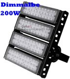 200W屋外の防水LED Highbayのライトを薄暗くする中国の製造業者1-10V PWMの抵抗