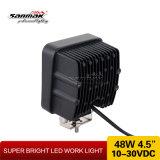 차를 위한 48W 고성능 LED 일 빛