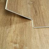 Высокая плотность древесины Текстура износа сопротивления WPC Крытый пол