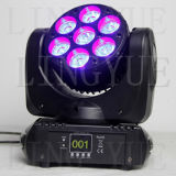 LED Stage Sharpy feixe DMX Moving Head 7 12W