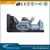 Электрическое оборудование электропитания Genset поколения генератора Genrating установленное тепловозное