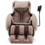 Masaje completo de la presión de aire de la carrocería de Pedicure de la silla de cuero de la máquina