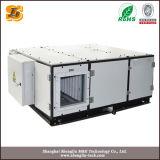 Aria fresca che tratta il condizionatore d'aria della centrale dell'unità