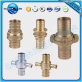 Accouplement de tuyau en acier inoxydable sur mesure