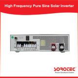 del inversor de la energía solar de la red para el inversor solar de la Sistema Solar 220VAC 1-5kVA MPPT