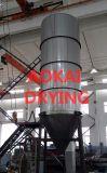 Machine de séchage par atomisation de pression de poudre de catalyseur