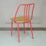 alta calidad moderna que cena la silla del metal del café para (SP-MC061)