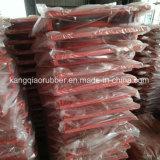 Rodamiento de goma de plomo de alta calidad para puente hecho en China