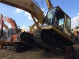 Lagarta usada 320 da mão de /Second da máquina escavadora da esteira rolante do gato 325b (320b 325b
