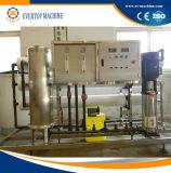 Système de bonne qualité d'usine de RO de matériel de traitement des eaux