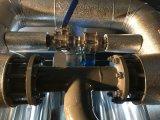 Secador do ar da remoção do sopro na exportação do recipiente 40hq a Rússia