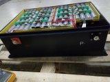 リチウム太陽蓄電池のパック48V 100ah