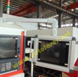 cortador del laser de la fibra de 700W Ipg para las hojas de metal (0-8m m)