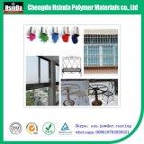 Fabricante eletrostático do revestimento do pó do poliéster Epoxy de China
