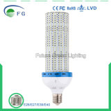 Haute qualité E27 / E40 High Power LED Corn Light avec garantie de 3 ans
