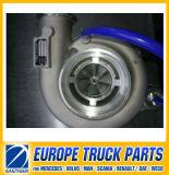 ScaniaのためのGt4082ターボチャージャーのエンジン部分