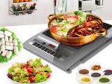 Batterie de cuisine de mode de l'appareil ménager, cuiseur d'admission, nouveau produit de vaisselle de cuisine, batterie de cuisine électrique, plaque d'admission, cadeau promotionnel (SM-A22)