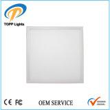 Des LED-helle 600*600mmn Aluminiumrahmen-LED Beleuchtung der Deckenverkleidung-LED