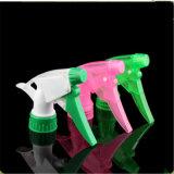 Pulvérisateur de détartrage cosmétique en mousse plastique haute qualité pour nettoyage ménager Ts-04