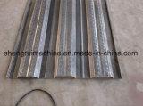 Roulis de paquet en métal de la Chine formant la machine/roulis en acier de paquet ancien/le roulis étage de Decking formant la machine