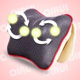 Coussin de massage de voiture Shiatsu Coussin de massage lombaire avec chaleur