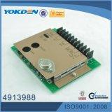 Nta855 Motoronderdeel 4913988 van de Generator Het Controlemechanisme van de Snelheid