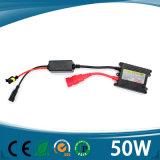 크세논은 장비, 숨겨지은 크세논 전구 D1 12V 35W 의 50W H4 변환 LED 헤드라이트 장비를 숨겼다