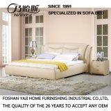 Het moderne Nieuwe Bed van het Ontwerp voor het Gebruik van de Slaapkamer (FB2102)