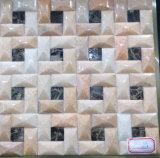 Azulejo caliente de la piedra del mosaico del mármol de la venta de la fábrica de China (FYSL137)