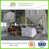 Sulfato de bario industrial del grado Baso4 para la capa del polvo de la pintura usada