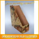 Desenhos de pastas de papel artesanais (BLF-F102)